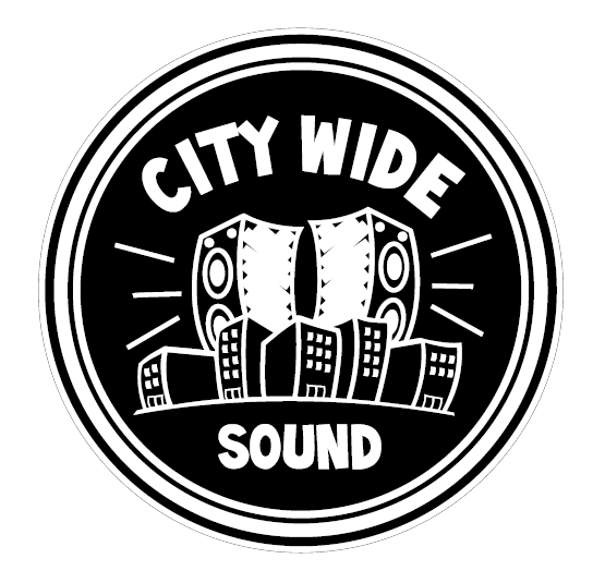 City Wide Sound
